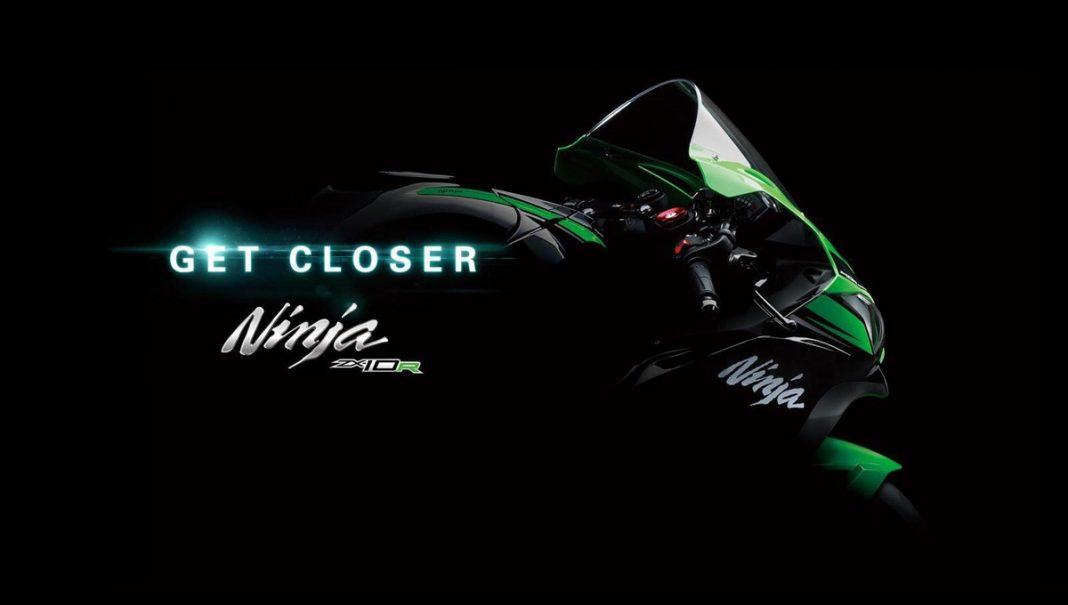 U Kawasaki chystají novou Ninja ZX-10R