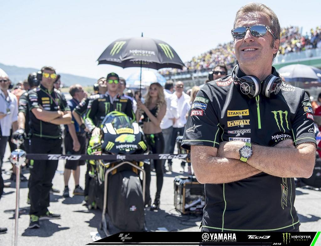 MotoGP: Pol Espargaró končí u Tech 3