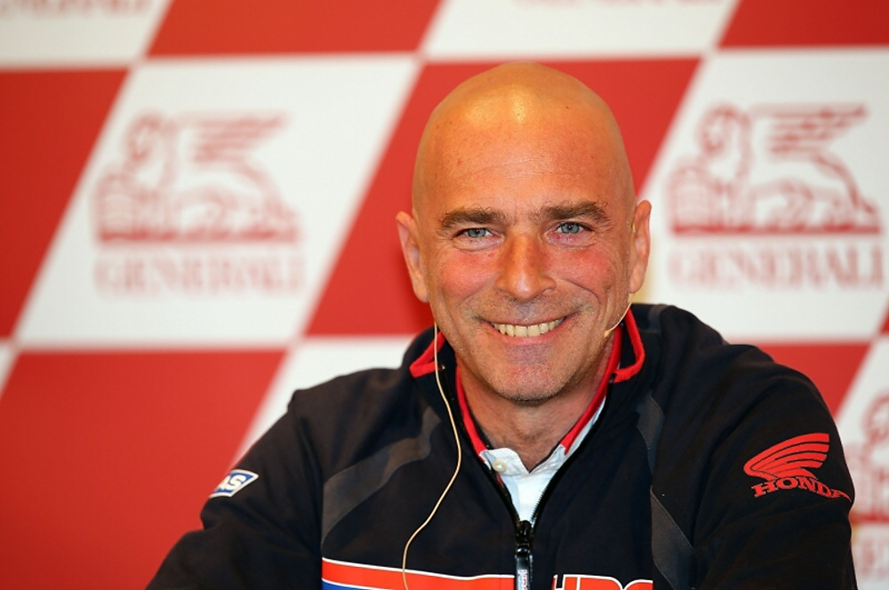 MotoGP: Závody pouze na placených TV?