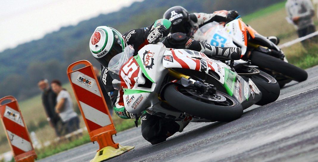 ROAD RACING: Mara Červený opět s Kawasaki a v IRRC