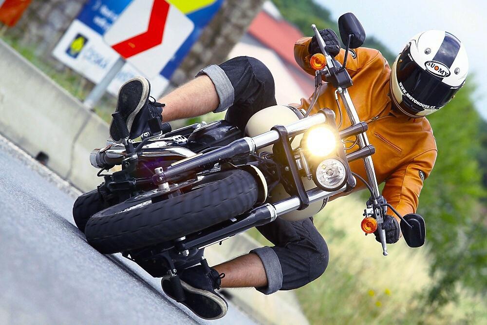 MH Test: Harley-Davidson Fat Bob
