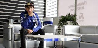 GP Barcelona: Jorge Lorenzo opět nejrychlejší