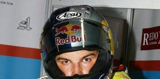 SKVĚLÉ: Kuba Kornfeil v kvalifikaci Moto3 výborný sedmý čas