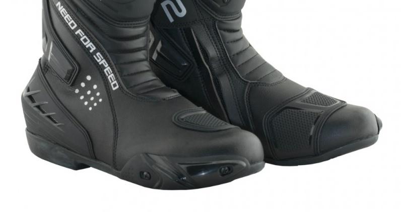 Náš tip: kožené sportovní boty Lime NFS