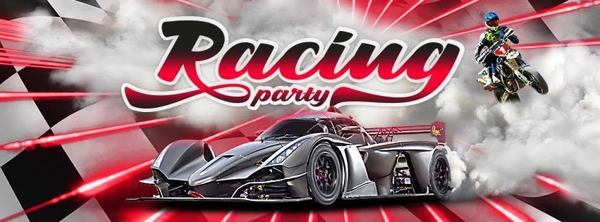 MH TIP: Racing Party - desátý ročník již tuto sobotu