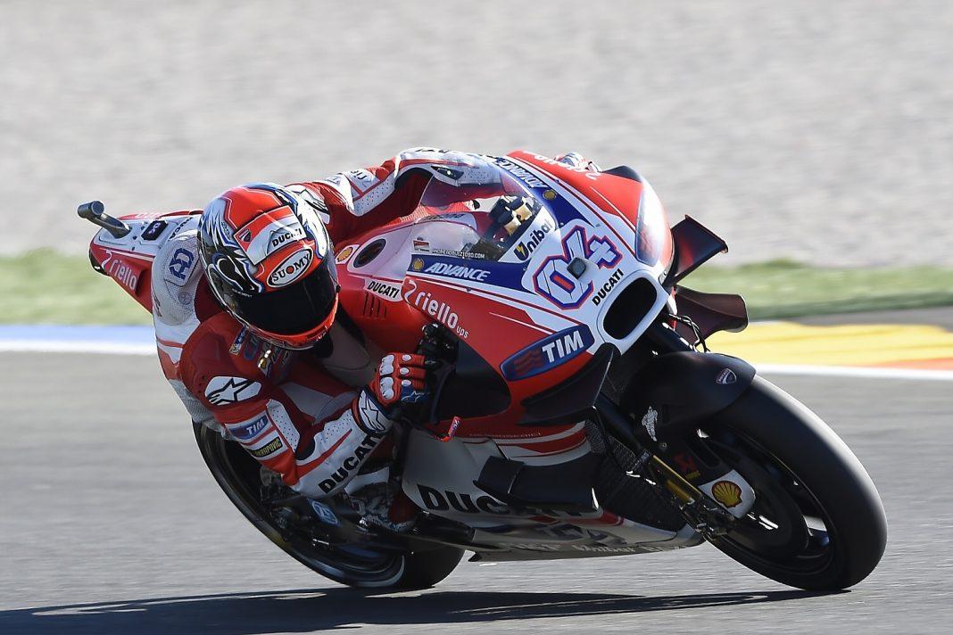 MotoGP: Ducati s křidélky i v roce 2016