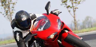 TEST z archivu: Ducati 1198