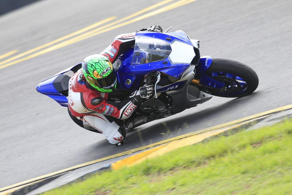 Yamaha nabízí své novinky ke svezení