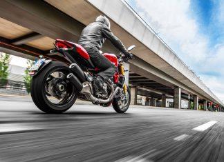 AKCE: Nový Ducati Monster 1200S bude k vidění v Holešovicích