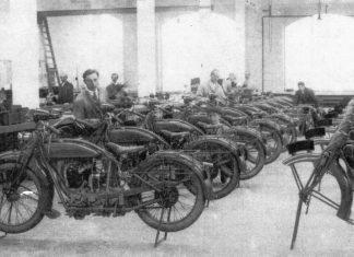 FLASHBACK: 15 českých motocyklů