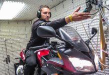 Jak jezdit: příprava běžné motorky na okruhový den