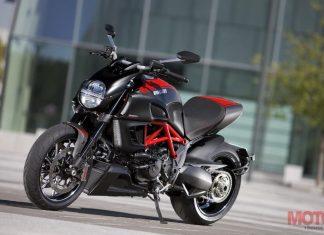 Ducati Diavel: budete to vědět první!