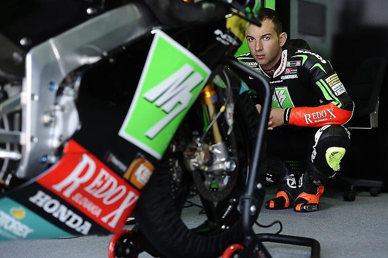 Moto3: Kuba Kornfeil v Misanu z druhé řady