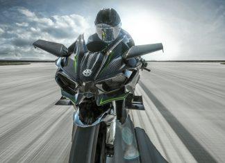 Kawasaki Ninja H2 a H2R – známe ceny!