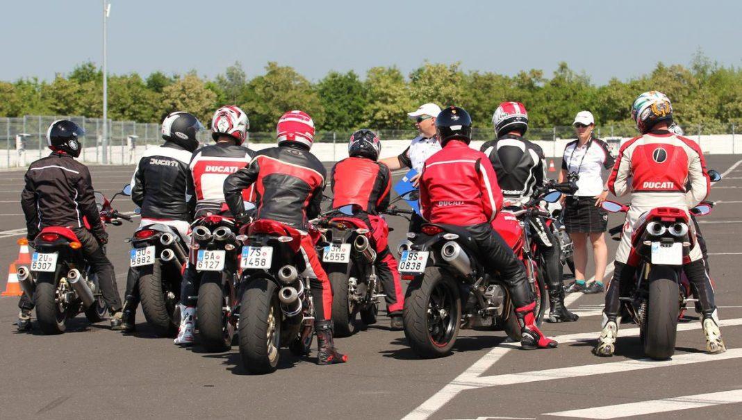 Brno přivítá Ducati Festival 2015