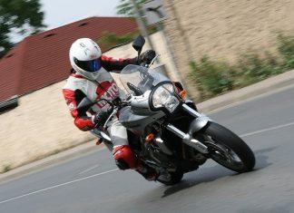 Motorky pro nováčky - druhá část