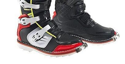 Něco pro děti: Motokrosové boty Gaerne SG-J