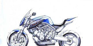 Nový český motocykl se bude jmenovat MIDALU