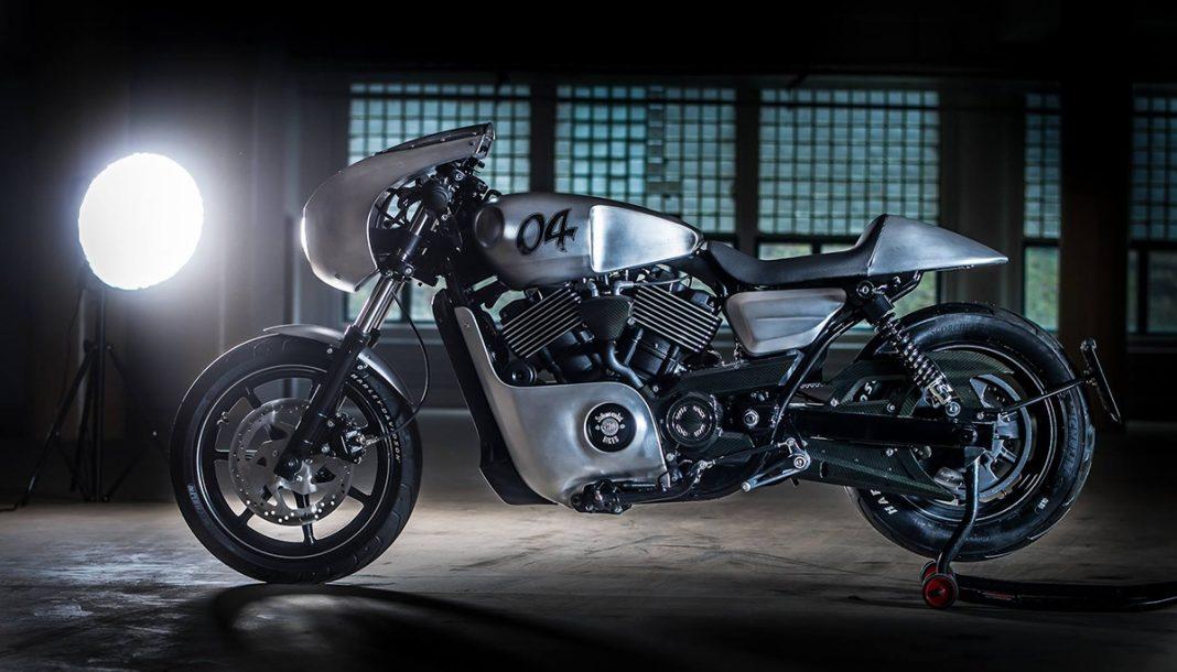 Hlasujte v Harley-Davidson The Battle of Kings