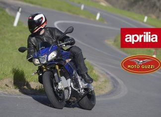 POZVÁNKA: Aprilia a Moto Guzzi Demo Tour 2015