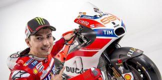 Jorge Lorenzo: Ducati mi nabídla víc