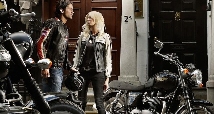 Náš TIP: Pozvánka na sraz motocyklů Triumph