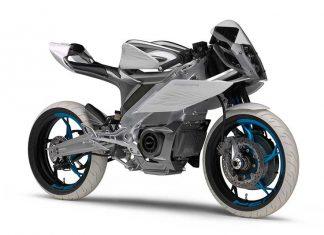 Yamaha zbrojí na Tokyo Motor Show