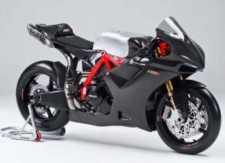 Pierobon X80R – ultralehká specialitka z Itálie