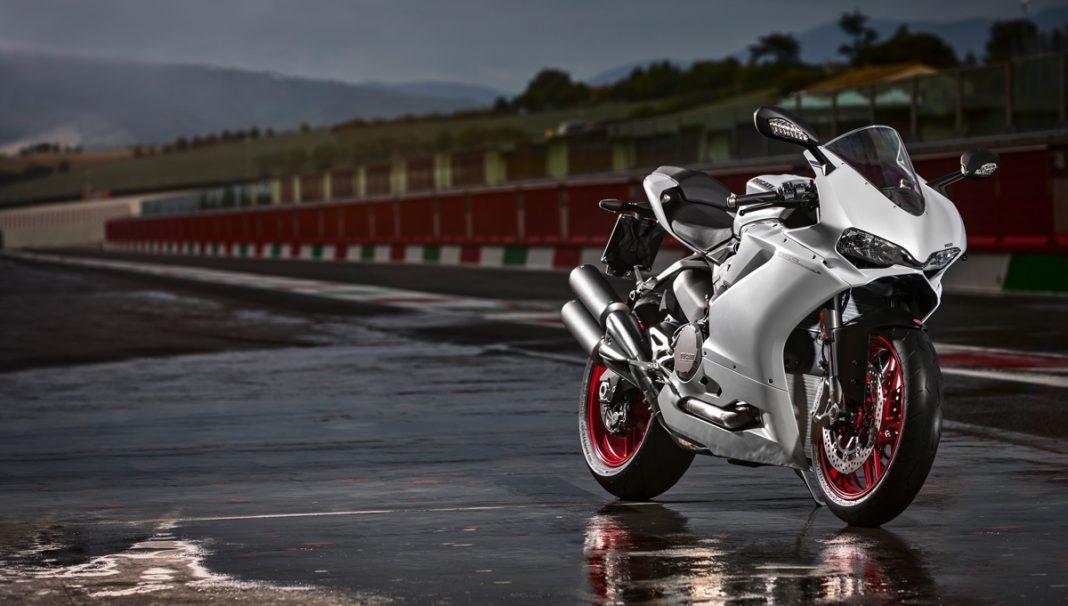 EICMA 2015: Ducati