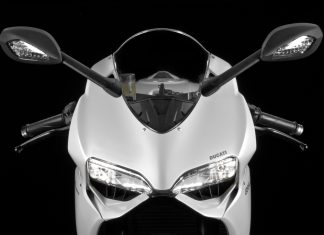 Ducati chystá na příští rok devět novinek
