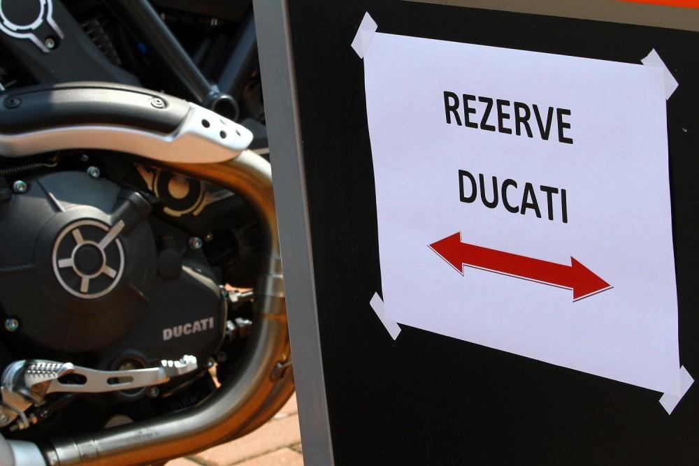 Ducati Tour 2016 startuje v dubnu
