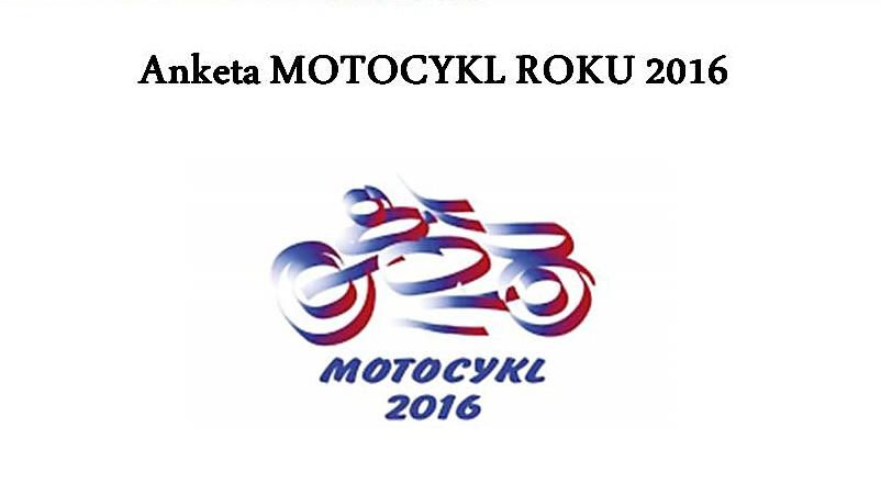 HLASUJTE: Jubilejní 20. ročník ankety Motocykl roku