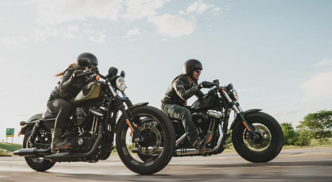 Harley on Tour startuje už v dubnu