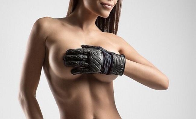 Náš TIP: Scrambler rukavice od 4SR