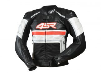 TIP: sportovní bunda od 4SR - TT Replica