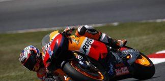 GP Barcelona: Ostrá kvalifikace nakonec pro Casey Stonera…