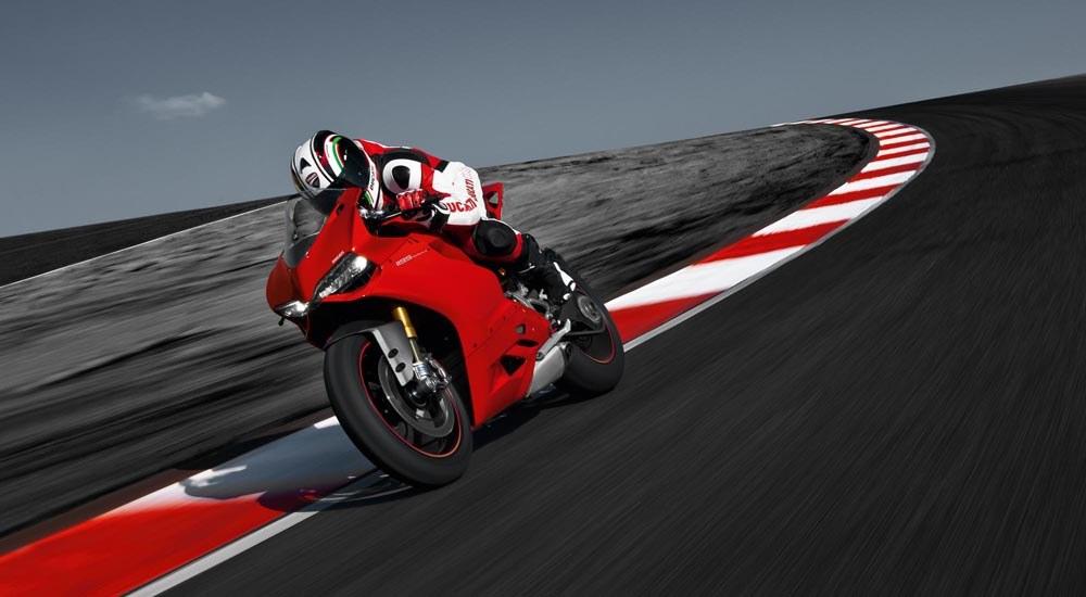 Registrace na Ducati Den Most spuštěna