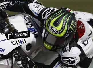 SOUTĚŽ: vyhrajte v ARAI vstupenku na MotoGP v Brně