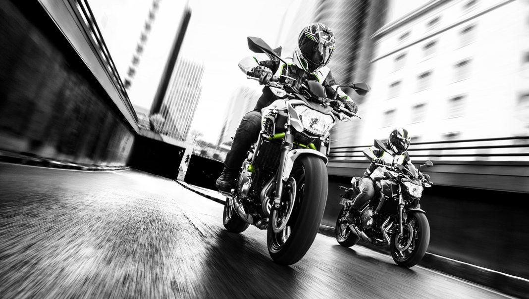 EICMA 2016: Kawasaki