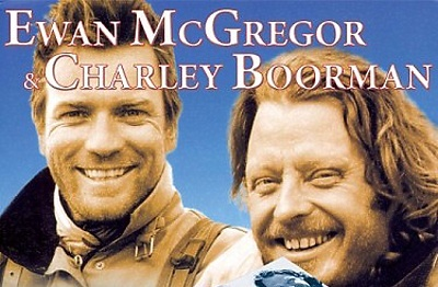 Knihy Boormana a McGregora znovu na trhu a v akci