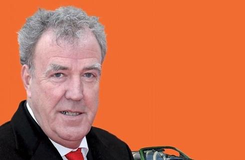 MH čtení na zimu: dejte si Jeremy Clarksona