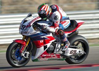 Kalendář závodů MS Superbike - 2017 nakonec bohužel bez Brna !!!