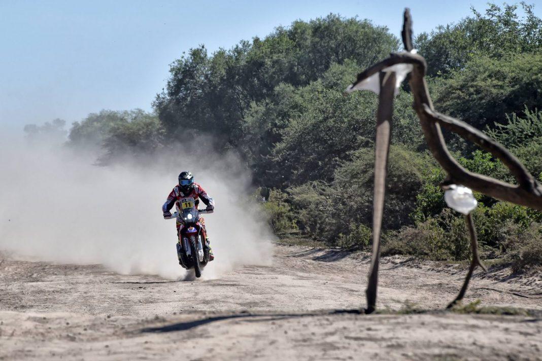 Rally Dakar 2017: 9. etapa - ZRUŠENO