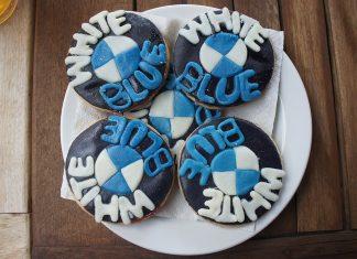 Motoklub White Blue na slavnostní otevíračce přivítal vyjížďku BMW