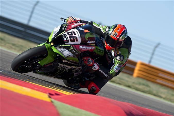 Požádá Dorna Kawasaki o vstup do MotoGP?