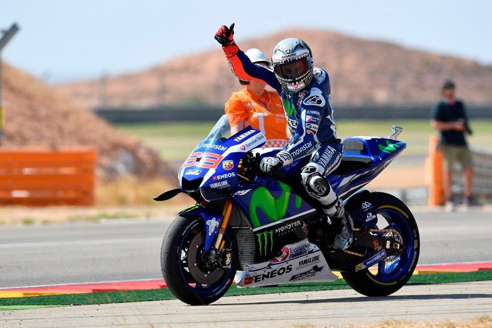Jorge Lorenzo na Ducati? Uvidíme poprvé již za měsíc