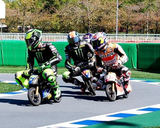 MotoGP: Pole position v Motegi pro Jorge Lorenza