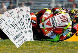 Soutěžte s YShopem o lístky na MotoGP