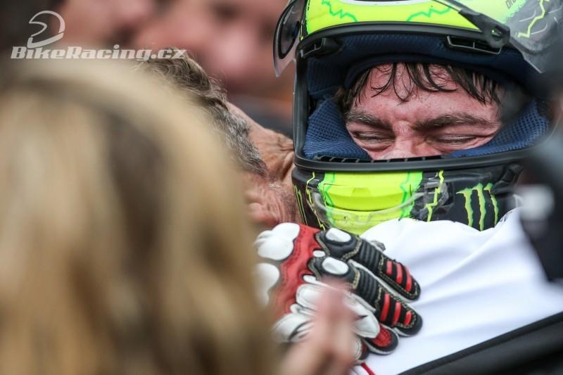 GP ČR 2016 – MotoGP