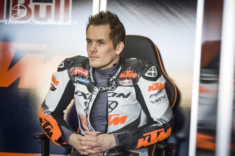 Dobrá zpráva z MotoGP: KTM se představí už při posledním závodě ve Valencii!!
